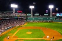 Fenway ... Go Sox!