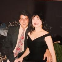 Blaine & Paige - Oct '91