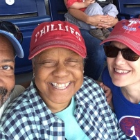 Phillies game - Aug '17